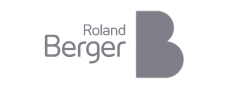 IBISWorld client - Roland Berger