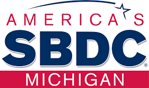 Michigan Small Business Development Center logo