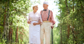 Aged Care Residential Services in Australia