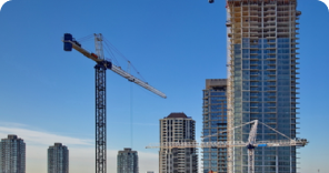 Commercial Building Construction in Canada